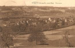 Hermalle-sous-Huy : Panorama - Engis