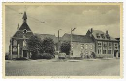 X01 - Asse - Gasthuis, Monument En Vredegerecht - Asse