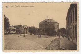 X01 - Assche - Gemeenteplein (Linkerkant) - Asse