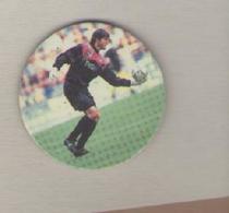 ZENGA...INTER...CALCIO MUNDIAL...SOCCER...WORLD CUP....FIFA....FOOTBALL - Trading-Karten
