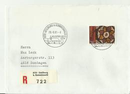CH R-CV 1981 - Schweiz