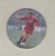 BONIEK...ROMA CALCIO.....MUNDIAL...SOCCER...WORLD CUP....FIFA....FOOTBALL - Trading-Karten