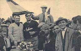 "GRAN PREMIO DE EUROPA 1925 (CIRCUITO DE SPA).-ASCARI Y CAMPARI, LOS FAMOSOS ""DEFENDEURS"" DEL ALFA ROMEO - Grand Prix / F1"