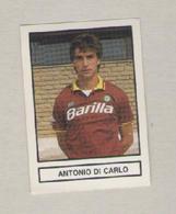 DI CARLO....ROMA CALCIO.....MUNDIAL...SOCCER...WORLD CUP....FIFA....FOOTBALL - Trading-Karten