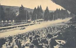 GRAN PREMIO DE EUROPA 1925 (CIRCUITO DE SPA).-ASCARI PASANDO CON SU ALFA ROMEO POR DELANTE DE LAS TRIBUNAS - Grand Prix / F1