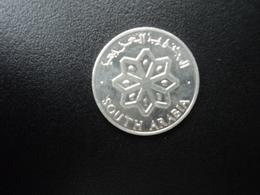 ARABIE DU SUD * : 1 FILS   1964    KM 1     NON CIRCULÉE ** - Yémen