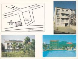 Le Boulou (66) - Hotel Le Grillon D'Or - France