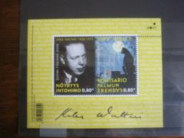 Finland, Finnland, Suomi-Finland 2008 Mi Nr  Block 50 MNH - Finland