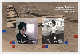 Curacao - Postfris / MNH - Sheet Margaret Abraham 2020 - Curacao, Netherlands Antilles, Aruba