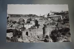 B264 Minerve Anciens Remparts - Altri Comuni
