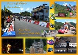 Tour De France 7 Juillet 2012  Plancher Les Mines La Planche Des Belles Filles CHRIS FROOME - France