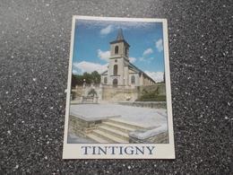 TINTIGNY: L'Eglise - Tintigny