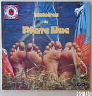Histoires De Pierre Dac, Vinyle LP 33 Vega 16280 - Humour, Cabaret