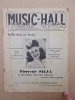 CIRQUE- MUSIC - HALL 1946  N° 2 - Livres, BD, Revues