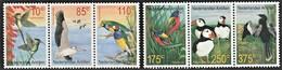 2001 Netherlands Antilles Birds Set (** / MNH / UMM) - Unclassified
