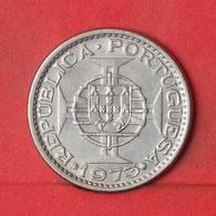 MOZAMBIQUE 5 ESCUDOS 1973 -    KM# 86 - (Nº35140) - Mozambique