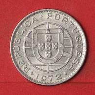 MOZAMBIQUE 20 ESCUDOS 1972 -    KM# 87 - (Nº35144) - Mozambique