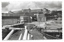 29 - BREST - Base Sous Marine Et Ecole Navale - Brest