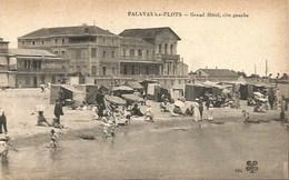 34 - PALAVAS LES FLOTS - Grand Hôtel Rive Gauche - Palavas Les Flots