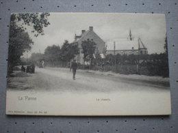 LA PANNE - LE CHEMIN - NELS SERIE 80 N 68 - De Panne