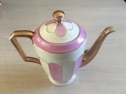 GRANDE THÉIÈRE AVEC FILTRE - Ceramics & Pottery