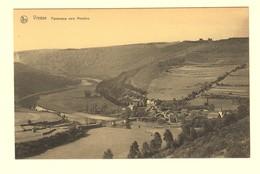 A0009[Postkaart] Vresse - Panorama Vers Membre. (Nels, Thill, Etablissement De Carlsbourg) [vue Zicht Op] - Vresse-sur-Semois