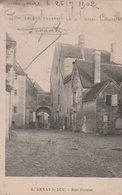ARNAY-le-DUC. Rue Du Proutat - Arnay Le Duc