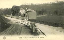 026 888 - CPA - Belgique - Route De Dolhain, Vue Du Viaduc - Limbourg