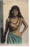 L130A864 - Scènes Et Types - Arabe Du Sud - Superbe Jeune Femme, Beau Regard - LL N°6605 - Africa