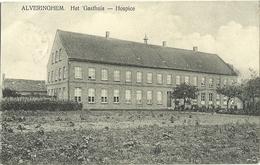 Alveringhem  -  Het Gasthuis  -  Hospice - Alveringem