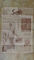 COTE D'IVOIRE : Journal SAMBA N°30 De 1959 - 1950 à Nos Jours