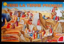 JEU DE SOCIETE - Vers La Terre Promise - Edition Dujardin - Gezelschapsspelletjes