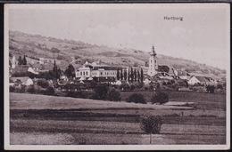 Austria, Steiermark, Hartberg, General View, Mailed 1915 - Hartberg