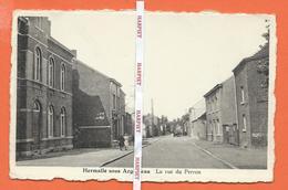 HERMALLE SOUS ARGENTEAU  -   La Rue Du Perron - Oupeye
