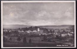 Austria, Steiermark, Neudau, General View, Mailed 1942, Minor Imperfections - Ohne Zuordnung