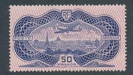 DM-21: FRANCE: Lot Avec PA N°15 **GNO - 1927-1959 Neufs