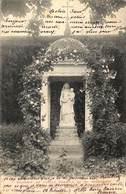 Brugelette - Ecole Normale Et Pensionnat Des Soeurs De L'Enfant Jésus - 1903 (prix Fixe) - Brugelette