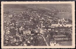 Austria, Steiermark, Fürstenfeld, General View, Mailed 1941 - Fürstenfeld