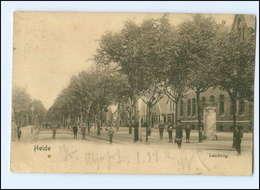 U7866-2240/ Heide  Landweg  AK 1901  - Zonder Classificatie