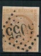 Lot Classiques N°43B - 1 Timbre - 1870 Emission De Bordeaux