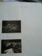 Madagascar : Gestion Des Eaux Et  Barrage, 1955 - Obras Públicas