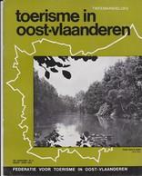 Toerisme In Oost Vlaanderen - Storia