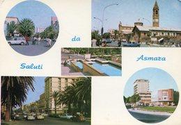 Asmara - Lot. 3187 - Eritrea