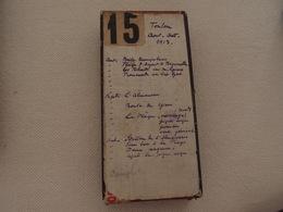 Lot De 19 Plaques En Verre Stéréoscopiques Anciennes Toulon Plage Des Pesquiers Almanarre Hyères - Plaques De Verre