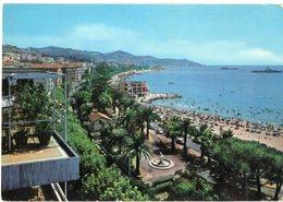 Riviera Dei Fiori - SANREMO - Scorcio Panoramico - San Remo