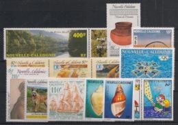 Nouvelle Calédonie - 1992 - Poste Aérienne PA N°Yv. 280 à 295 Complet - 16 Valeurs - Neuf Luxe ** / MNH / Postfrisch - Poste Aérienne