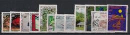 Nouvelle Calédonie - Année Complète 1982 - N°Yv. 453 à 465 - 13 Valeurs - Neuf Luxe ** / MNH / Postfrisch - Neufs