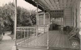 """ARCACHON, Maison De Retraite De La Banque De France """" L' Oasis """"  ( 33 ) -     CPSM - Arcachon"""