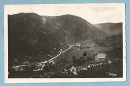 TH0732  CPSM  LA BRESSE (Vosges)   Réchigoutte - Les Baraques  +++++ - Sonstige Gemeinden