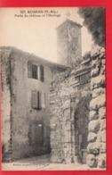 ROSANS - Porte Du Château Et De L'Horloge - Autres Communes